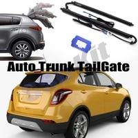 car power trunk lift electric hatch tailgate tail gate strut auto rear door actuator for opel mokka x j13 20122019