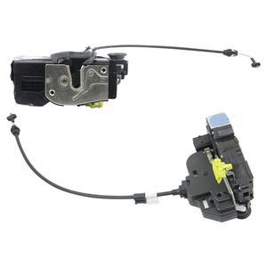 AP02 Rear Left Right Door Lock Actuator 22741953 25843155 22741954 25843156 For Cadillac STS V/Elegance/Base/Platinum Sedan