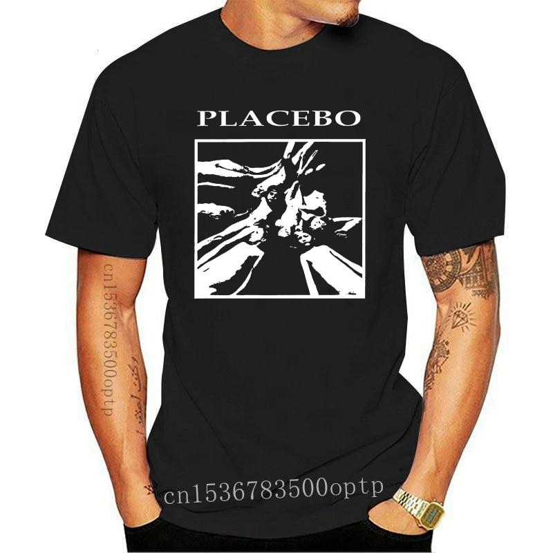 New Placebo tee alternative rock Brian Molko S M L XL 2XL 3XL T-Shirt Ashtray Heart