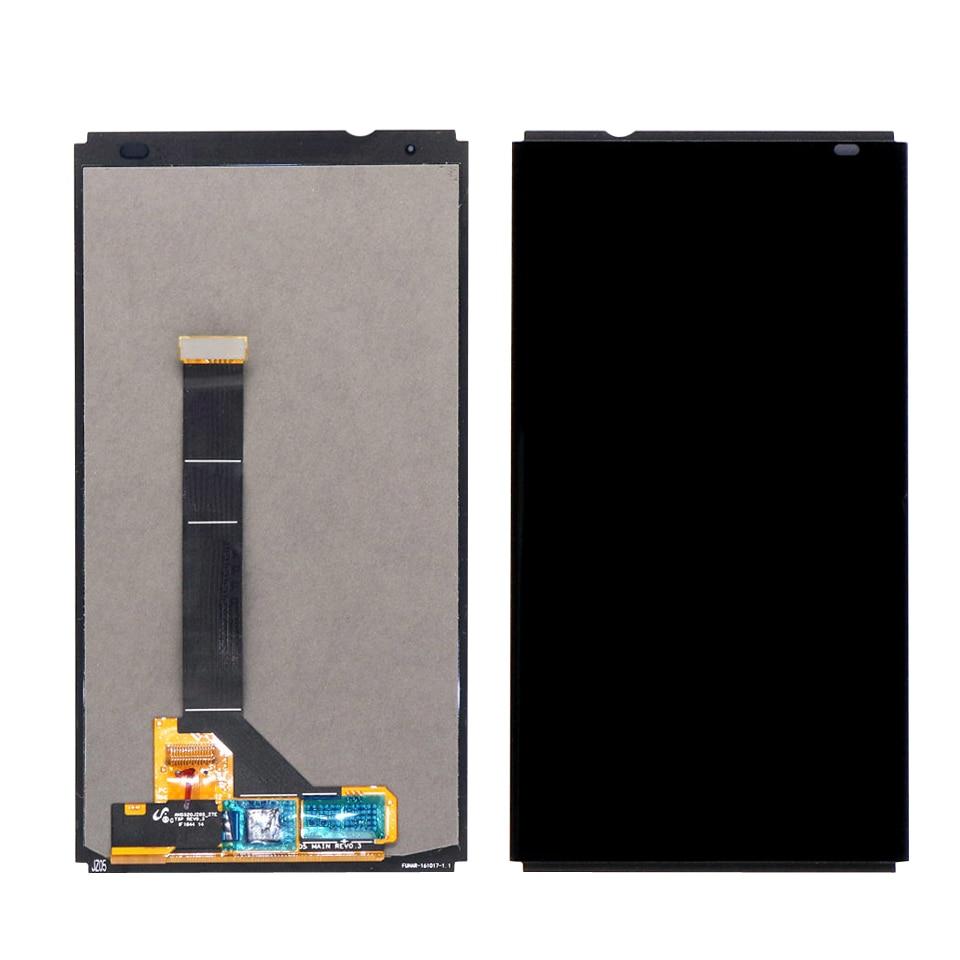 LCD de 5,2 pulgadas para ZTE Axon 7 Mini B2017 B2017G pantalla LCD Digitalizador de pantalla táctil montaje de Panel de vidrio + herramientas
