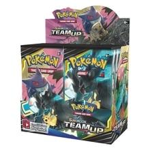 324 Kaarten Pokemon Tcg Zon & Maan Team Up Collectible Trading Card Set