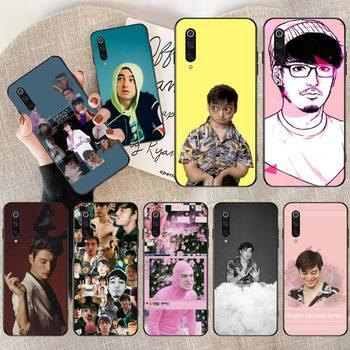 Чехол для телефона Joji Miller для Xiaomi Mi Note 10 Lite Mi 9T Pro xiaomi 10 10 CC9 Pro 9SE