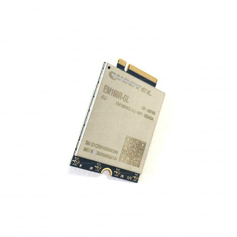 EM160R-GL EM160RGLAU-M21-SGADA EM160RGLAP-M21-SGADA LTE-A Cat16 M.2 Module enlarge