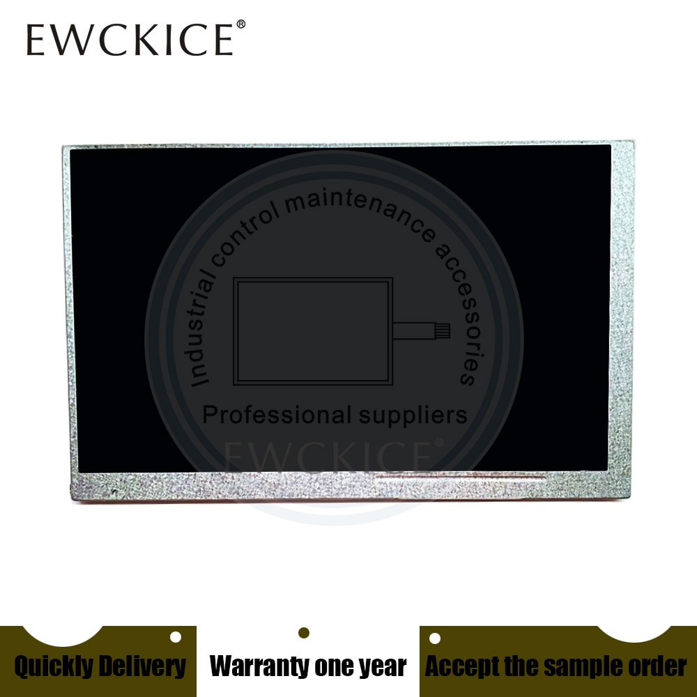 NEW S525 SS2S 5525 5S2S S530 SS30 5S30 HMI PLC LCD monitor Liquid Crystal Display Industrial control maintenance accessories