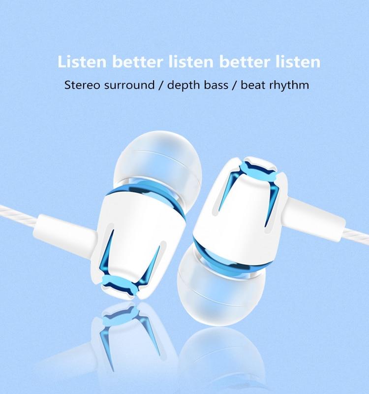 3.5mm com fio fones de ouvido em fones de ouvido baixo dinâmico gaming headsets para xiaomi samsung oppo oneplus botões fone de ouvido txtb1