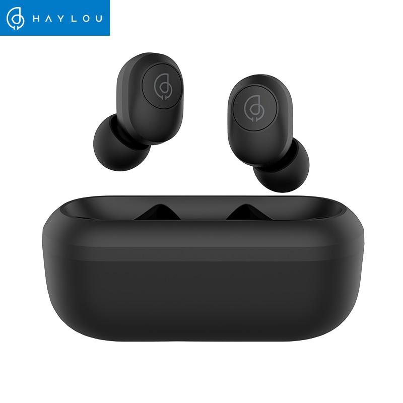 Haylou GT2 HD Real Sound  Mini TWS Bluetooth 5.0 Wireless Headphones