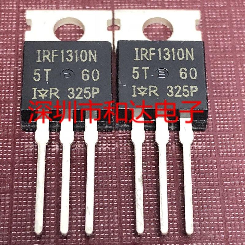 IRF1310N-220 41A 100V