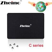 Zheino SSD 120GB 240GB 128GB 256GB 512GB 1TB SATA3 2.5 inch Internal Solid State Hard Drive Disk for Desktop