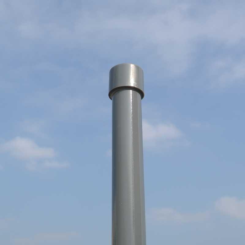 868MHz antenna cellular high gain omni fiberglass 915mhz antenna GSM outdoor monitor RAK Hotspot mining antenna enlarge