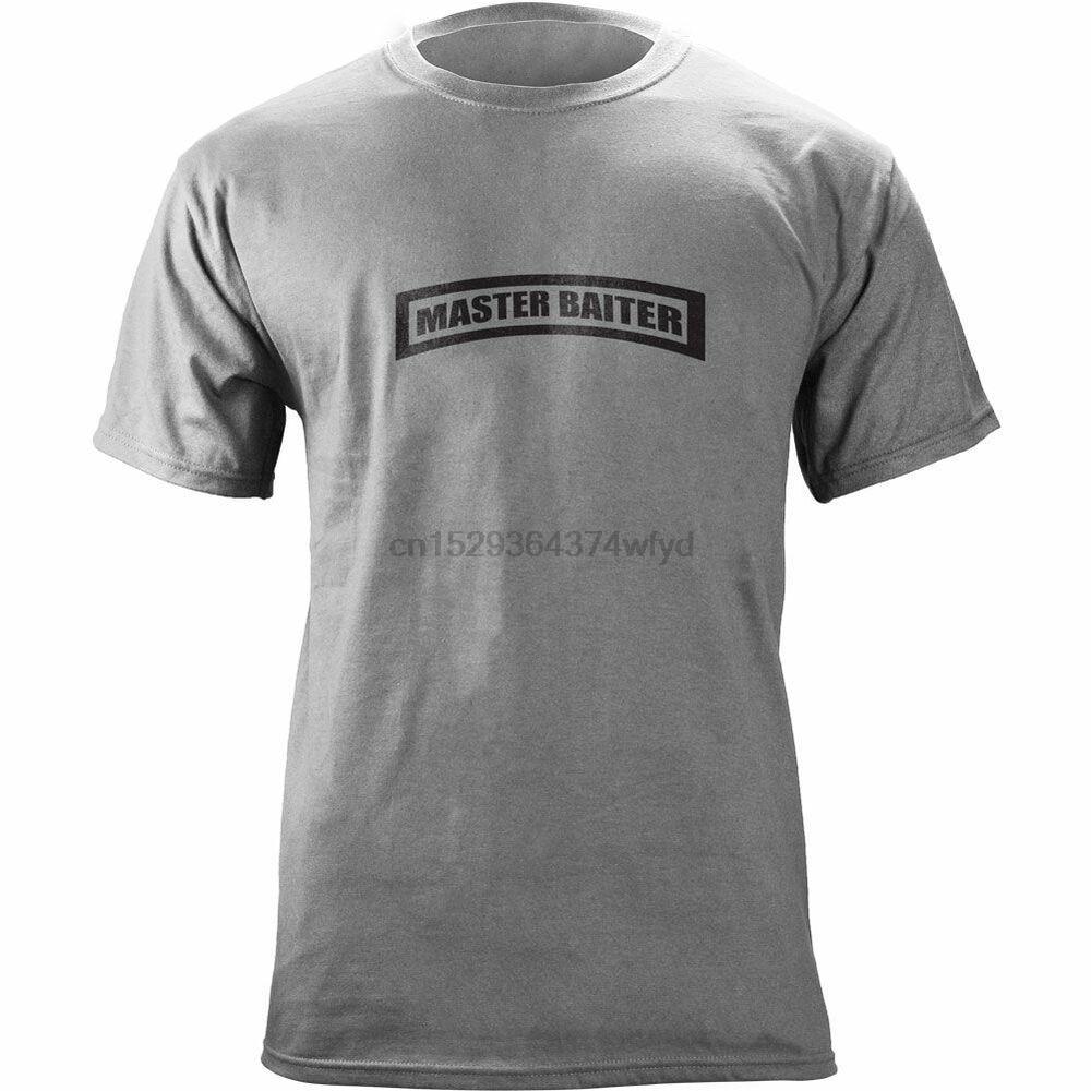 Classic Master Baiter Tab T-Shirt