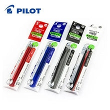 Pilot Löschbaren Stift Minen LFBTRF30UF Für FriXion Gel Stift 6Pcs/2pack 0.38/0,5mm Schwarz/blau/Rot Farbe Schule Büro Schreibwaren