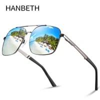 classic pilot sunglasses men women brand polarized sun glasses for men driving fishing shades eyewear uv400 male oculos de sol