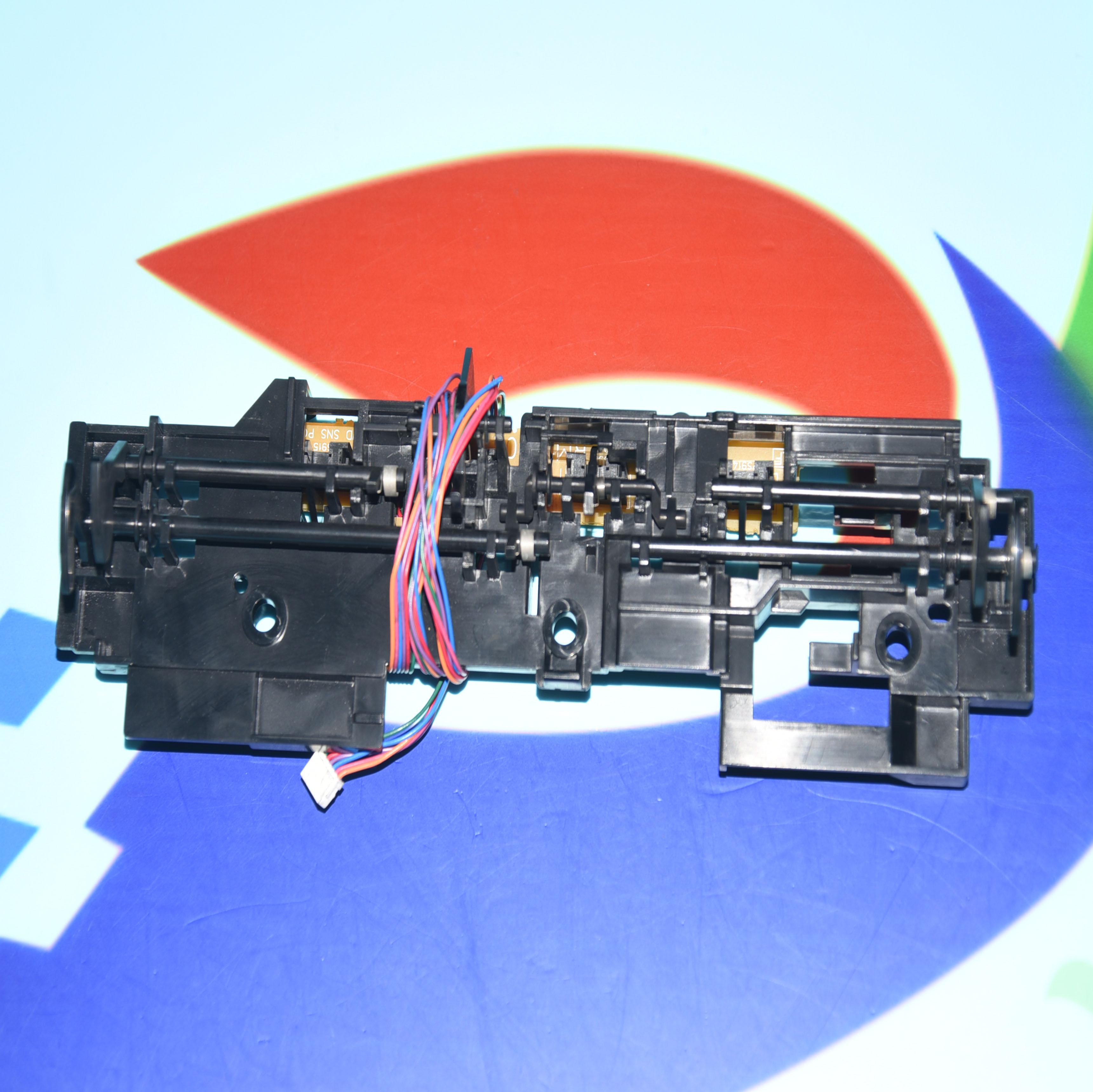 1 قطعة تجديد ورقة المغذية الاستشعار صينية 2 RM1-8807-000CN ل HP ليزر جيت pro400 M401 M425 الاستشعار الجمعية طابعة أجزاء