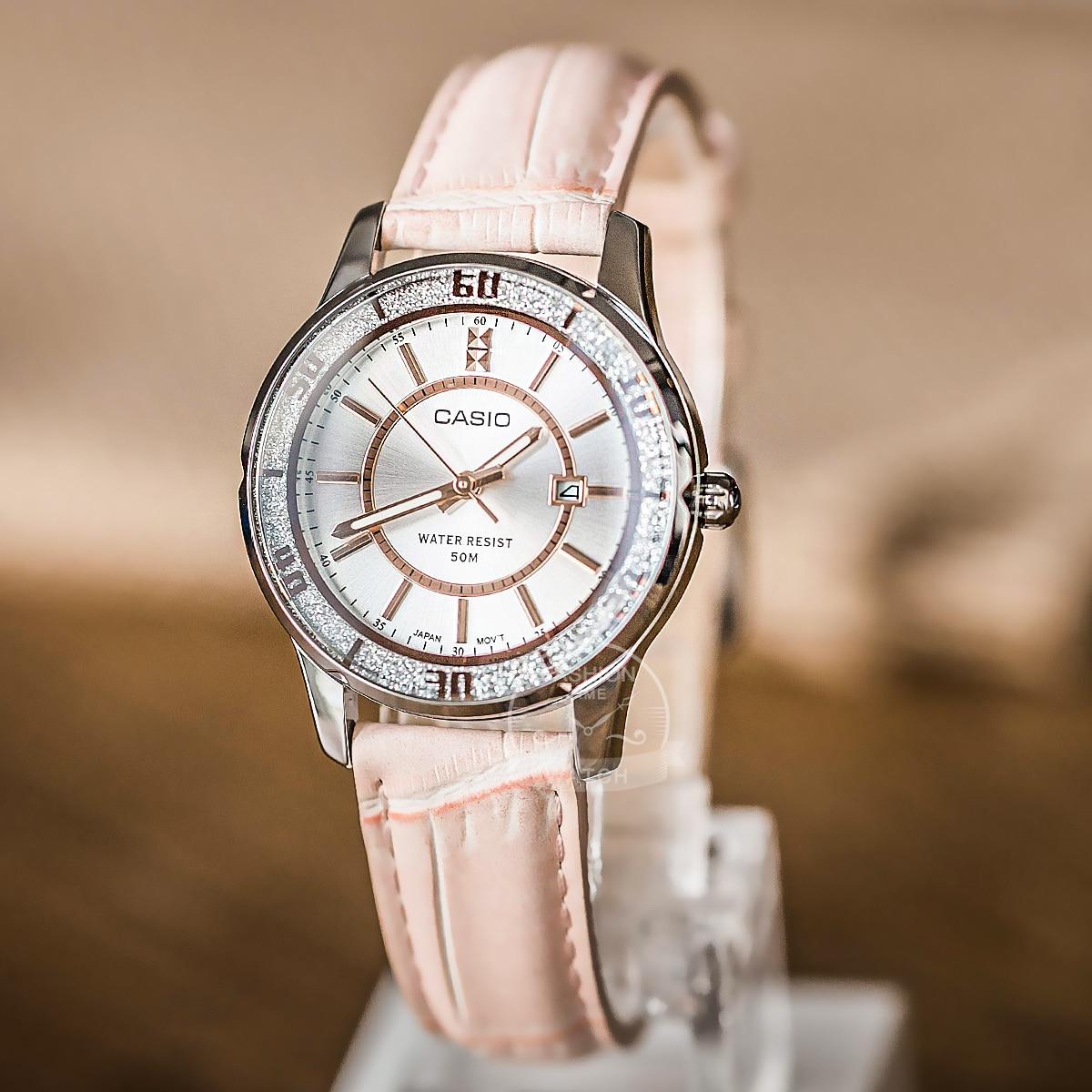 Casio watch women watches top brand luxury set 50m Waterproof Quartz ladies watch women Gifts Clock Sport watch reloj mujer 1358 enlarge