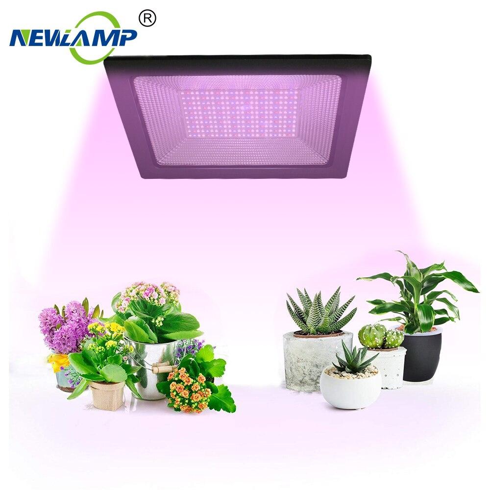 Espectro completo 100w led planta crescimento holofotes hidropônico plantas de interior vegetais e flores