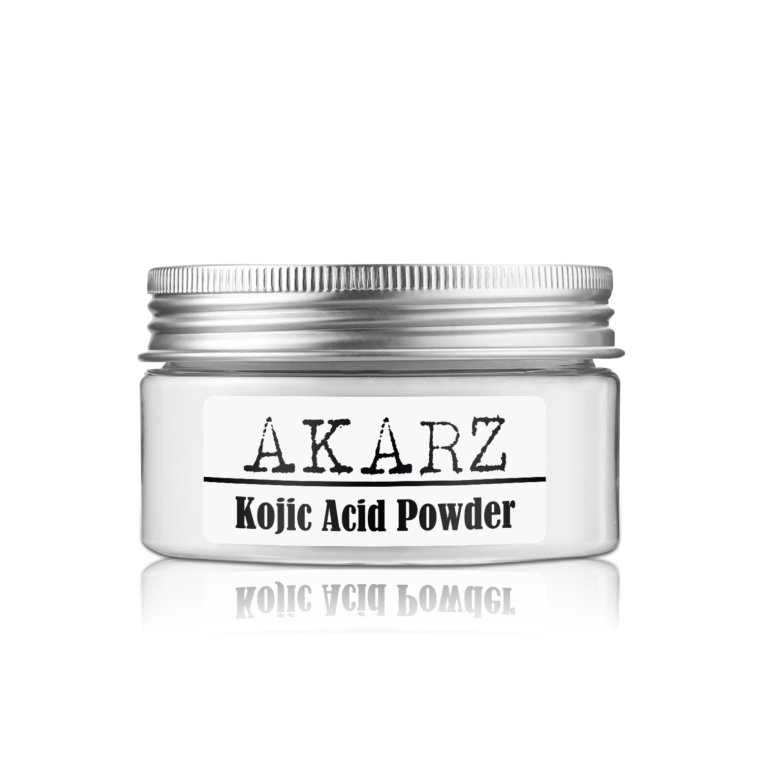 AKARZ Famous brand pure 99.9% Kojic Acid Night creams Derivatives Inhibiting Melanin Double Palmitate whitening Stability 25g kojic acid and its derivatives
