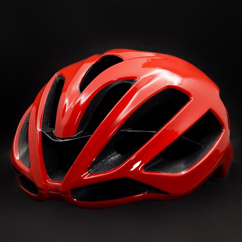 Casco ultraligero para Ciclismo de montaña o de carretera, resistente al viento,...