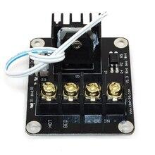 3D Printer Verwarmd Bed Power Module Hoge Stroom 210A Mosfet Upgrade Ramps 1.4