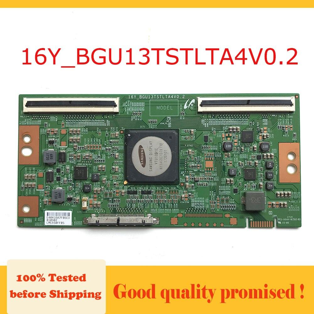 16Y-BGU13TSTLTA4V0.2 T con tablero para 65N780A LSC650FF05-W LMC490FJ02.. Etc Tarjeta de presentación Original para TV