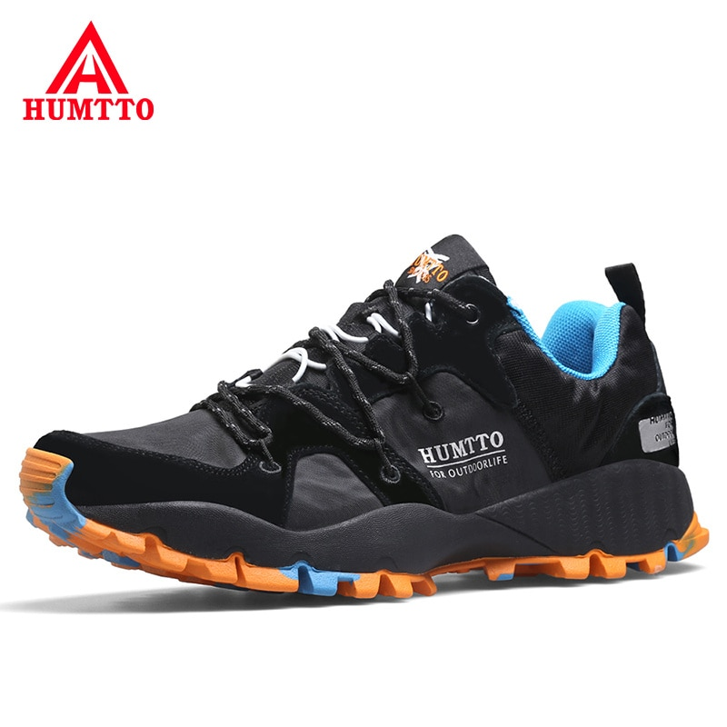 humtto summer men sandals 2021 breathable beach sandals for men's outdoor water mens hiking camping fishing climbing aqua shoes HUMTTO Outdoor Hiking Shoes Leather Sport Trekking Walking Men Shoes 2021 Non-slip Breathable Camping Climbing Sneakers for Mens
