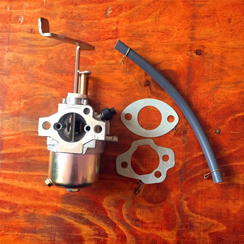 GT400 подлинный карбюратор MIKUNI для MITSUBISHI GM132 MBP20G MBP20H MBG2100 генератор 4 л. С. Водяная выдавливание карби детали для мойки