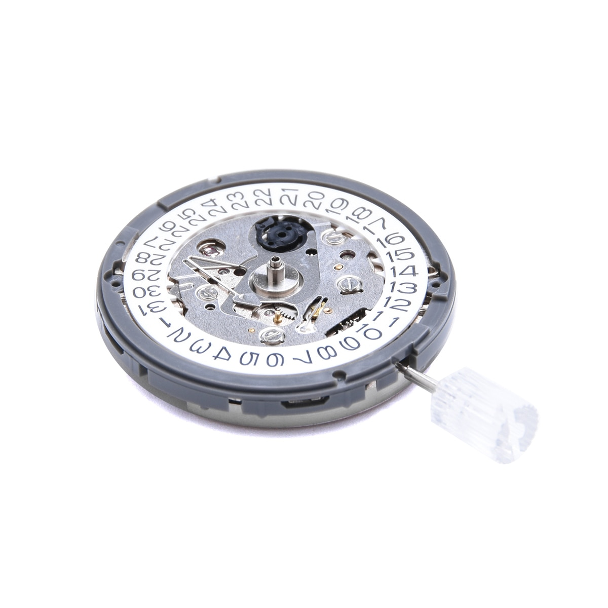 NH35 Movement Day Date Set High Accuracy Automatic Mechanical Watch Wrist enlarge