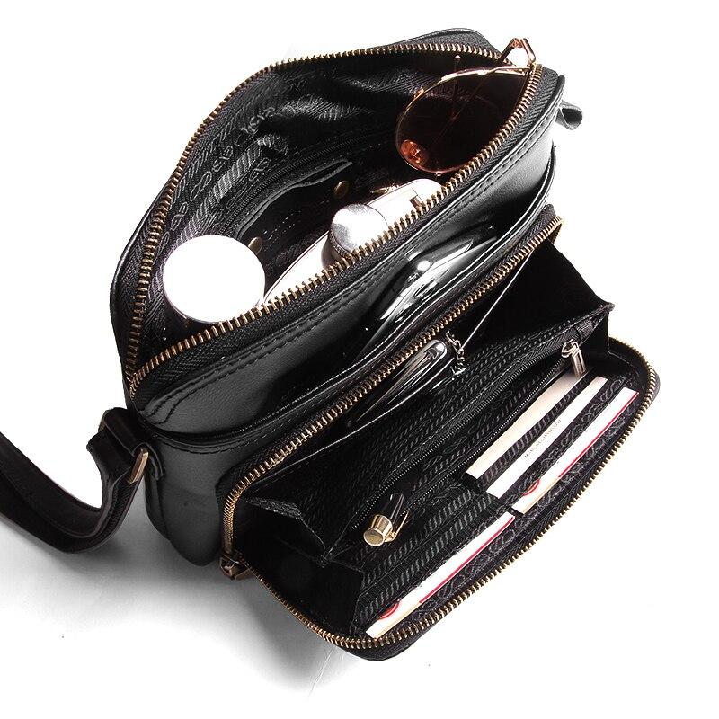 كوبلر ليجند نساء حافظة بطاقات جلدية حقيقية Crossbody حقائب كتف 2020 فاخر أنثى مخلب مصمم السيدات محفظة حقيبة يد