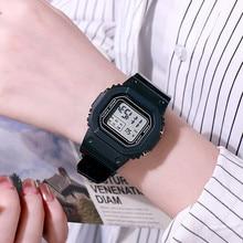 Mens Sport Watch For kids Women Couple Electronic Digital Watch Electronic Clock Hodinky digital rel