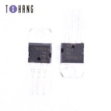10PCS L7912CV TO220 L7912 TO-220 7912 LM7912 MC7912 new and original IC diy electronics