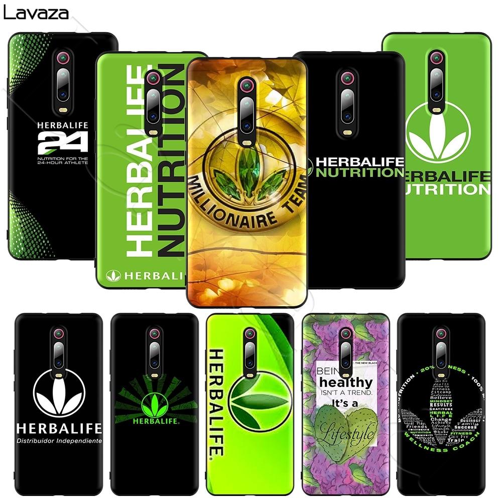 Lavaza Cool Herbalife soft Case for Xiaomi Redmi Note 4 4X 4A 5 5A 6 6a 7 8 Pro Go Prime Plus