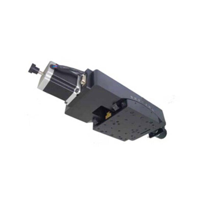 Z محور PT-GD306 بمحركات مقياس الزوايا المرحلة ، الكهربائية مقياس الزوايا منصة ، دوران المدى: +/- 15 درجة