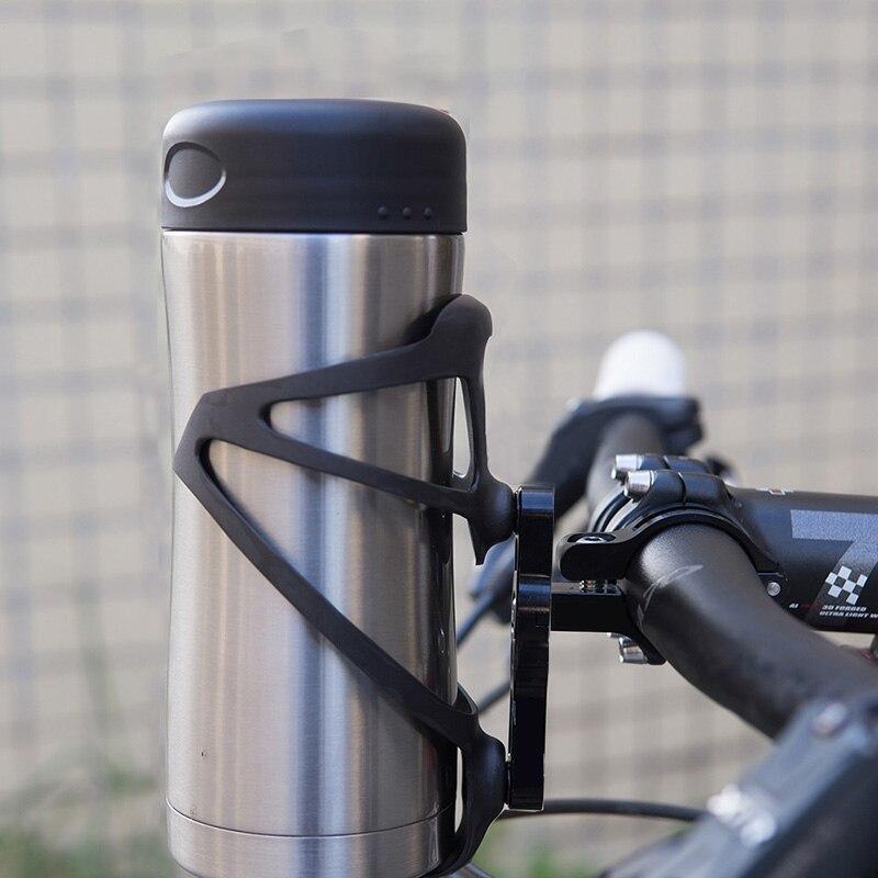 HOT Full Carbon Fiber Bicycle Water Bottle Cage MTB Road Bike Bottle Holder Ultra Light Cycle Equipment Water Bottle Holder