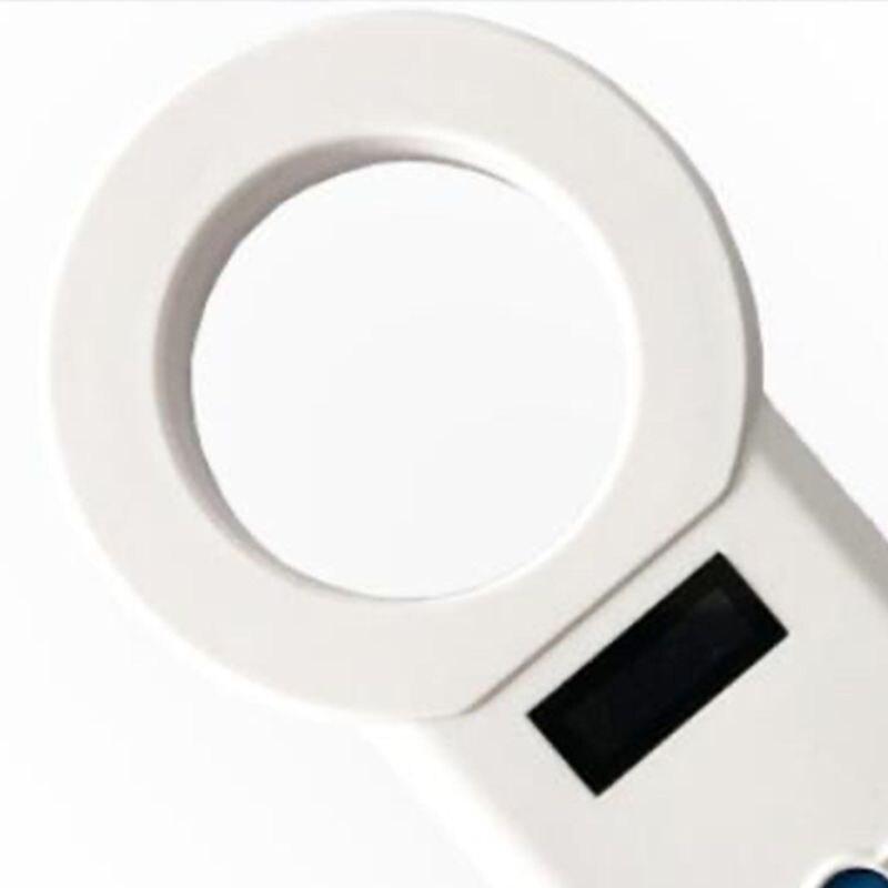 Handheld Protable Pet Chip Reader Scanner Animal Microchip Recognition Reader enlarge