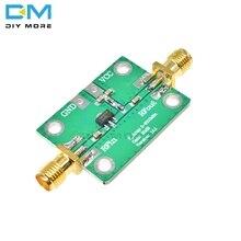 LNA 5-3500MHz Verstärkung 20dB Breitband RF Signal Power Verstärker RF Breitband Low Noise Amplifier Bord Modul