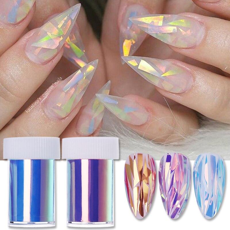 Наклейки для ногтей Аврора переводные наклейки для ногтей мраморная серия бумажные цветочные узоры слайдер Сделай Сам наклейки для дизайн...