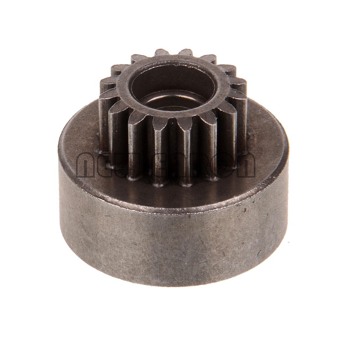 NOVA ENRON 02107 Clutch Bell (Única Engrenagem) Corrida 1/10 4WD de Buggy Carro Caminhão 94101 94105 94108