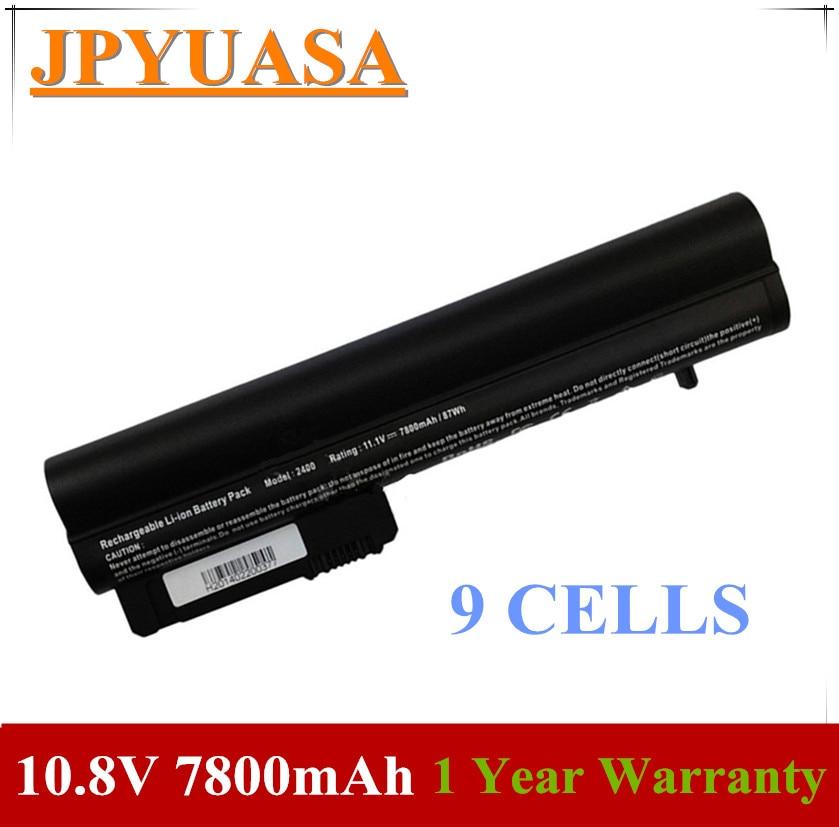 7XINbox Batterie HSTNN-FB22 HSTNN-DB22 HSTNN-DB23 Für HP Business Notebook 2400 2510p 2530p 2540p NC2400 NC2410 RW556AA EH767AA