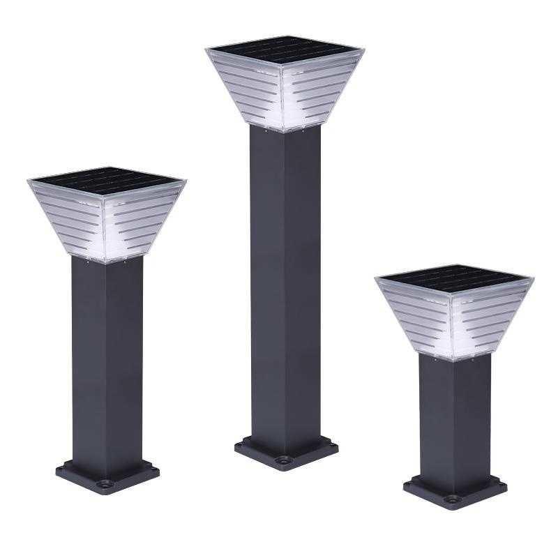 Lampa Ogrodowa Lampy Ogrodowe Tuinverlichting LED Lighting Para Luce Lampara Outdoor Decoracion Jardin Exterior Garden Light enlarge