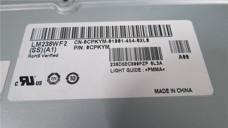 100% новый и оригинальный в наличии 120 дней гарантии LM238WF2-SSA1 LM238WF2-SLA1 23,8 дюйма