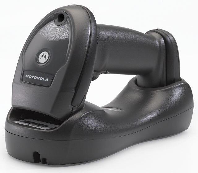 الأصلي العلامة التجارية الجديدة زيبرا LI4278 PN:LS4278-TRBU0100ZWR 1D ماسح الرمز الشريطي بتقنية Bluetooth سوبر ماركت الراحة مستودع مصنع