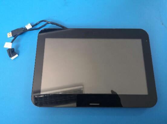Montaje de panel de control para Samsung SL K4250 K4300 K4350 K4350LX
