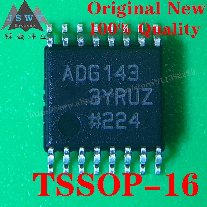 Interruptor de Semicondutor Icchip com o para Interruptor Analógico Módulo Arduino Nano Frete Grátis Adg1433yruz ic