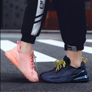 Koovan Women's Running Shoes For Women 2020 Breathable Sneakers Non Slip Jogging Sport Shoes Men Size Female Trainers For women
