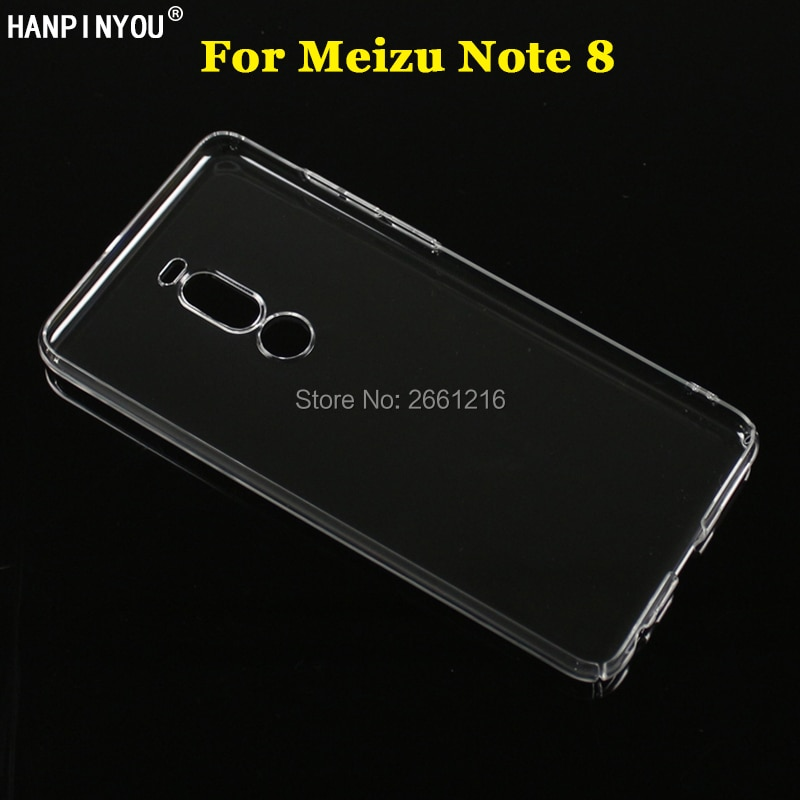 For Meizu Note 8 Note8 M822H M822Q 6.0