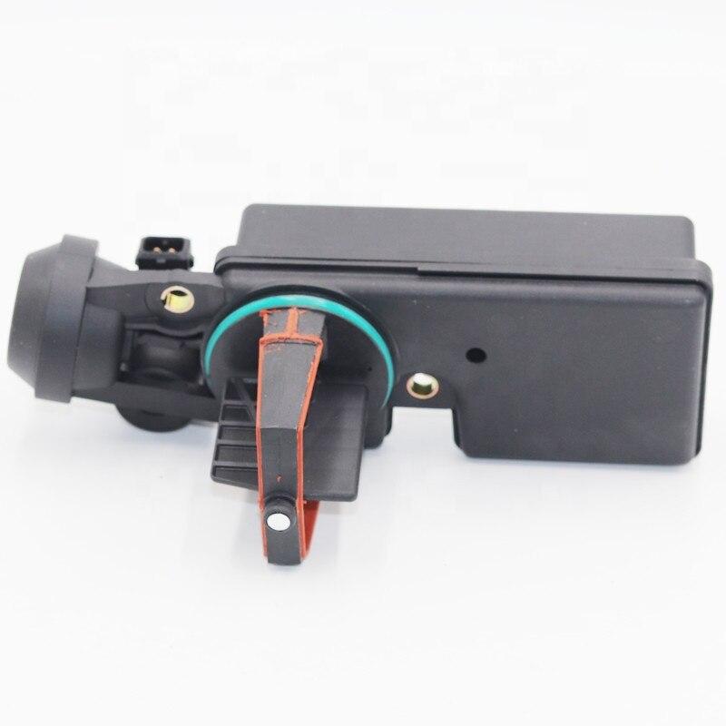 Впускной клапан двигателя 11611440049 для BMW E39 E46 E38 94-07