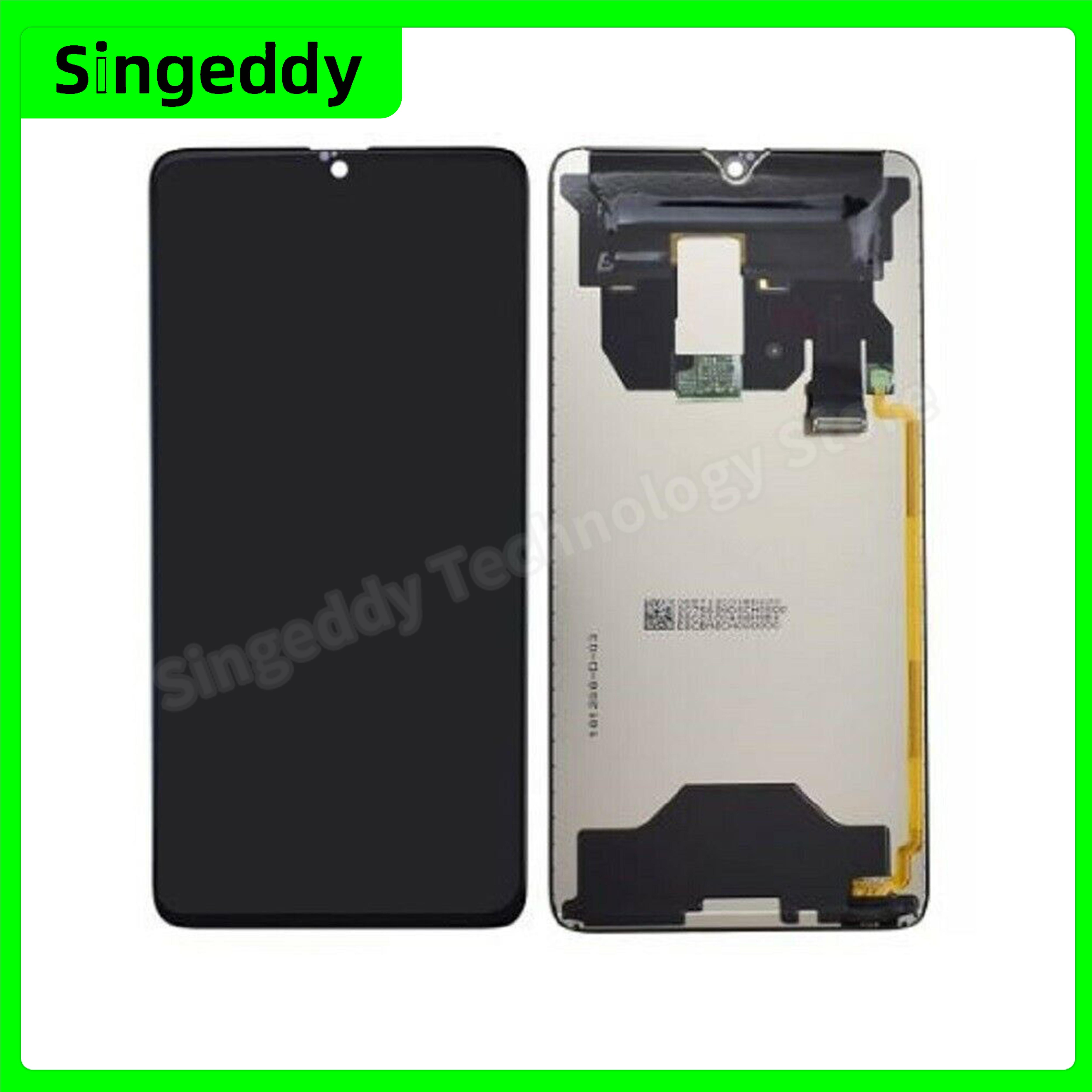 100% Original Display For Huawei MATE20 Mate 20 HMA-L09 HMA-L29 6.53'' LCD Touch Screen Digitizer Assembly Repair Parts enlarge