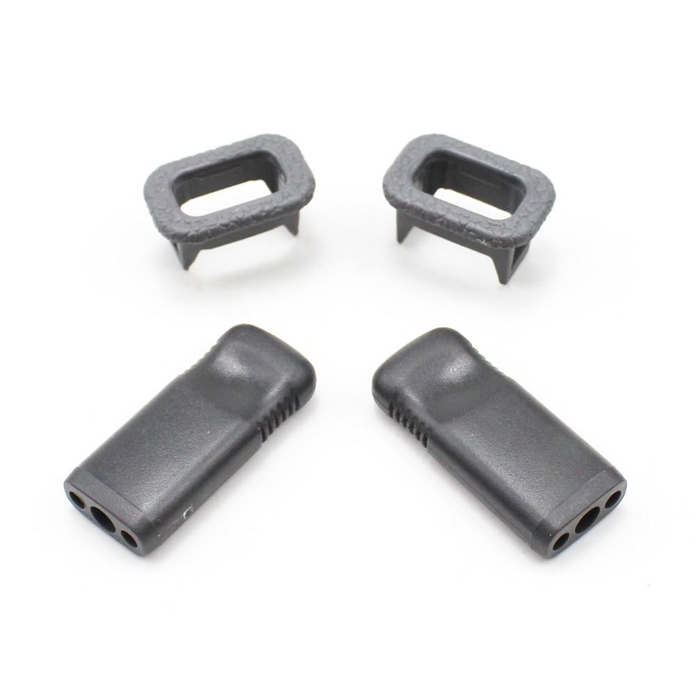 2 Set Door Lock Pin Cap Set +Holding for Mitsubishi Pajero Montero V31 V32 V33 V43 SHOGUN MK2 MB774548 MB775216 недорого
