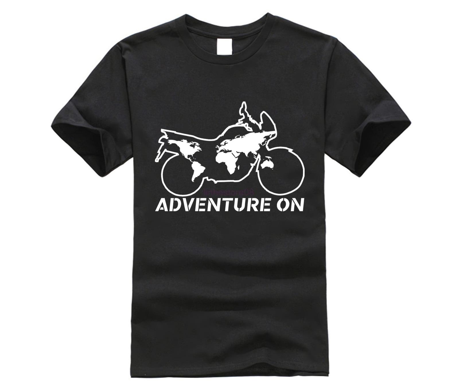 Camiseta Transalp 650 XL700V, camiseta de motocicleta