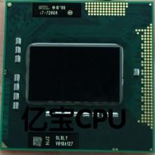 I7-720QM CPU SLBLY I7 720QM 1.6-2.8G 6M PGA