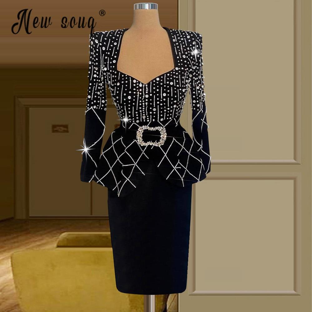 Vestido de noche Vintage de manga larga para Madre de la Novia,...